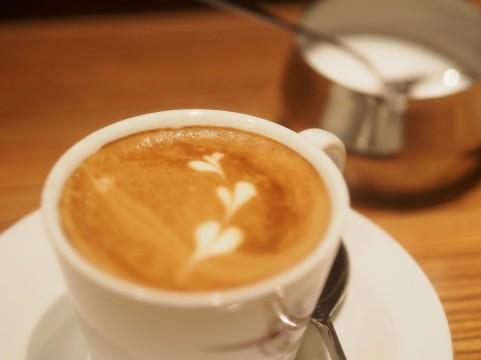 桶川市カフェ