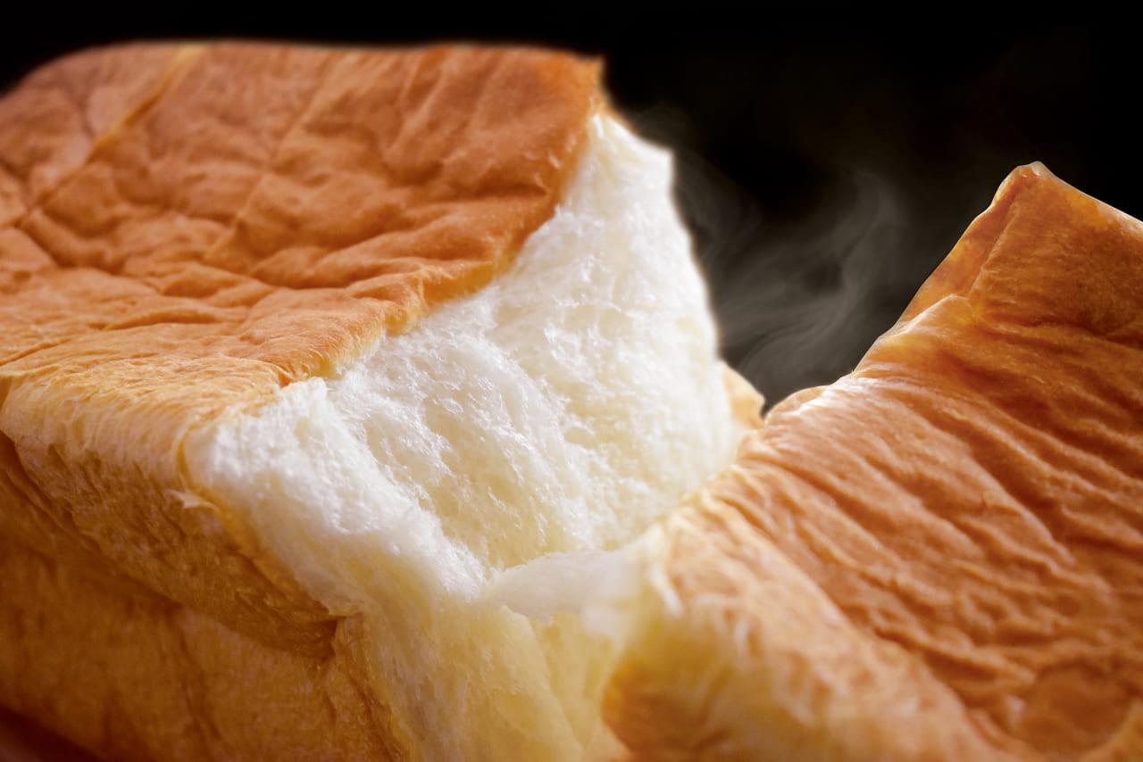 上尾市高級食パン